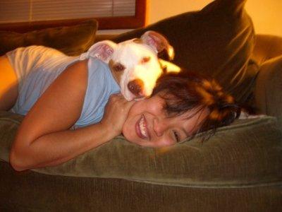 Dottie & Me - Spring 2005